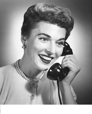 how to answer telephone calls professionally