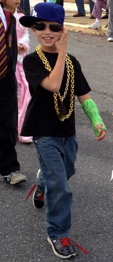 Gangsta Jay
